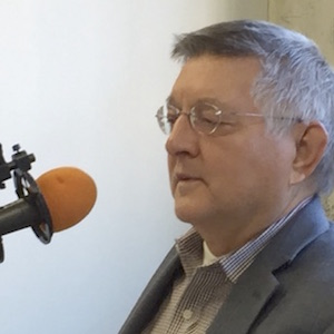 Garland McWatters, author, Tulsa Oklahoma, podcast, self-improvement, leadership