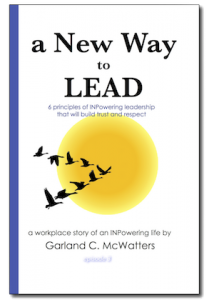 self-improvement, Garland McWatters, Tulsa, Oklahoma, leadership development, team building