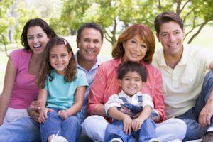 Garland McWatters, Tulsa Oklahoma, family, hispanic, about