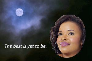 hope, enthusiasm, expectation, dreams, goals, purpose, Garland McWatters, author, Tulsa Oklahoma