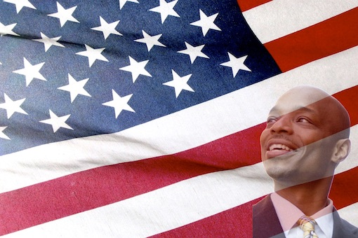 Patriotism, Garland McWatters, Pledge of Allegiance, freedom, liberty