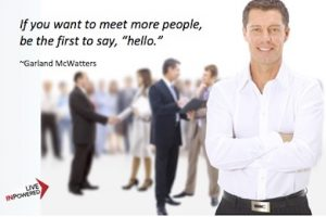 meeting people, shyness, introversion, making friends, introductions