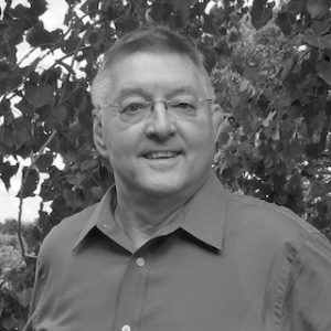 Garland McWatters, author, Tulsa Oklahoma, Spirit of Leading podcast, podcaster, personal development