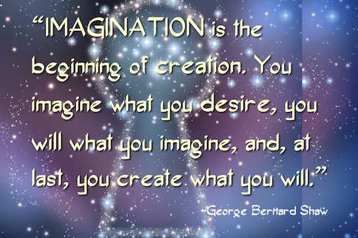 Garland McWatters, imagination, possibility thinking, leadership