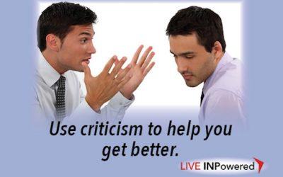 Use criticism