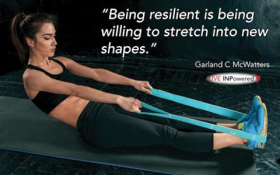 Stretch into resilience