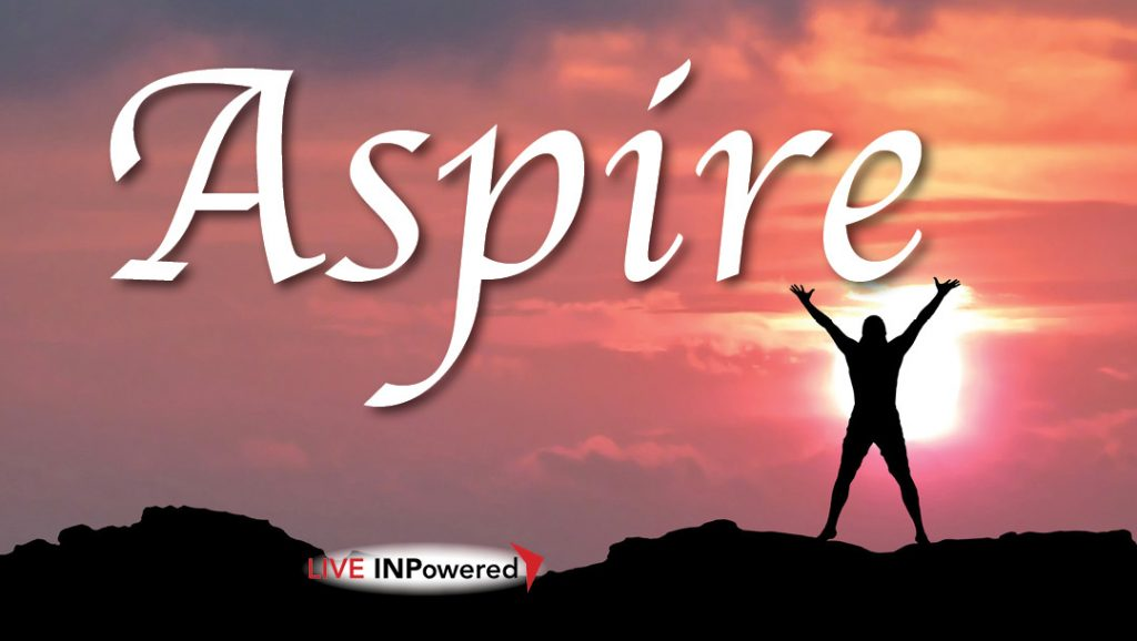 Garland McWatters, New Year, aspiration, purpose in life, goals, ideals, Leadership trainers in Tulsa Oklahoma