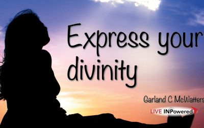 Express your divinity