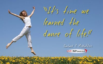 Learn the dance of life