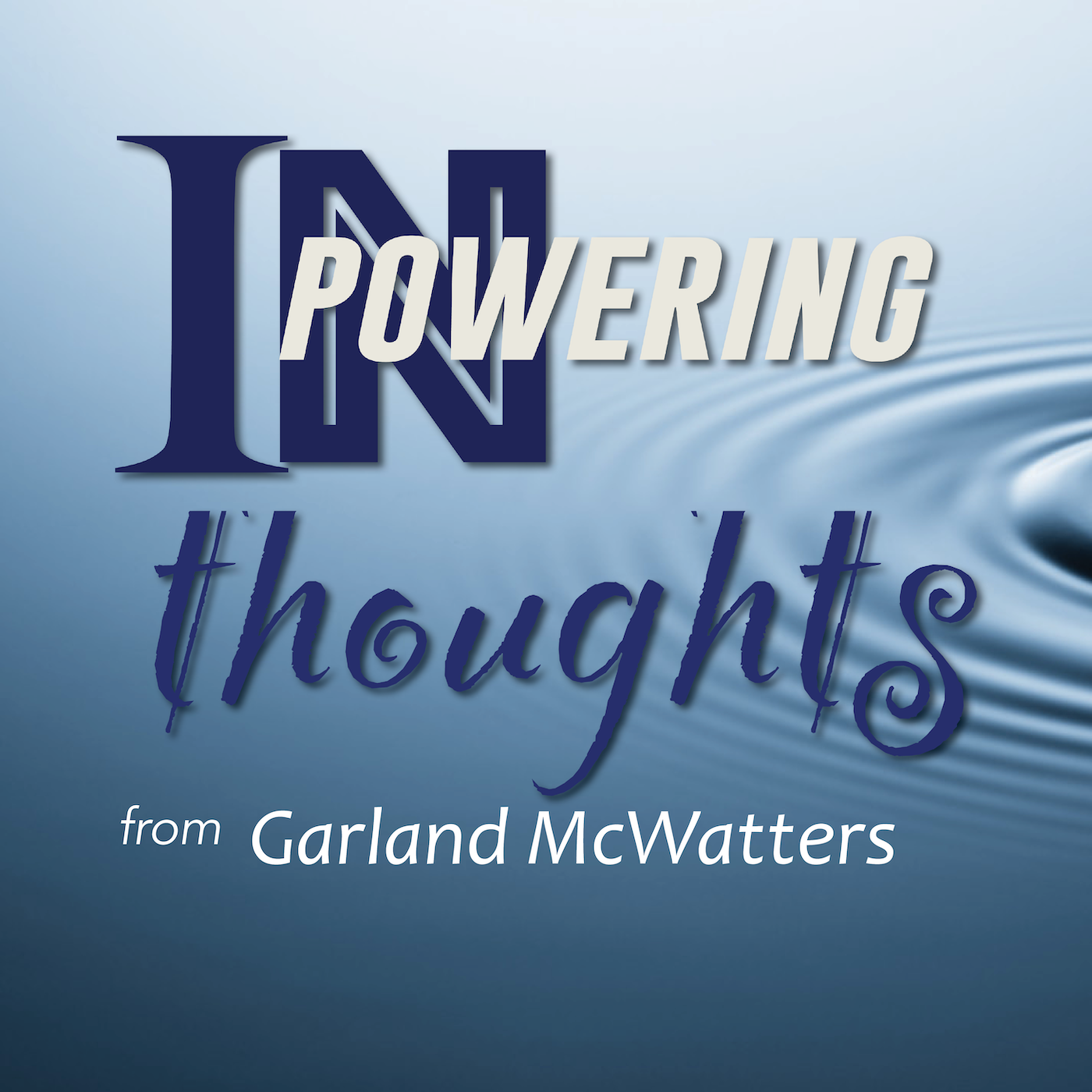 INPowering Thoughts